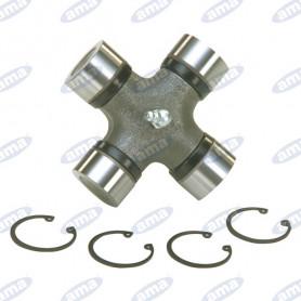Catena modulare in acciaio
